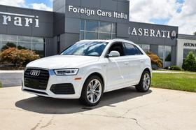 2017 Audi Q3 :24 car images available