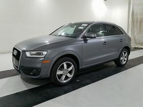 2015 Audi Q3 :3 car images available