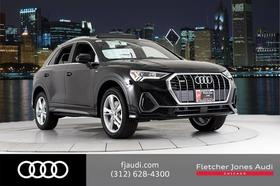 2019 Audi Q3 :24 car images available