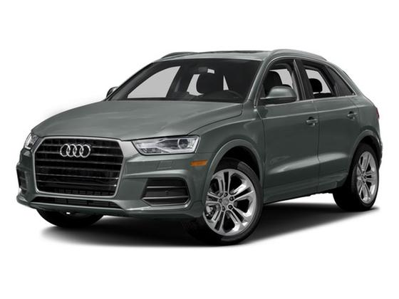 2016 Audi Q3  : Car has generic photo