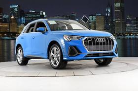 2019 Audi Q3 :24 car images available