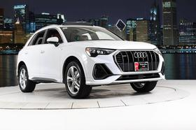 2020 Audi Q3 :24 car images available