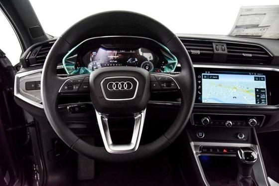 2021 Audi Q3