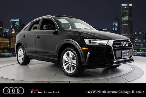 2016 Audi Q3 2.0T Premium Plus:24 car images available