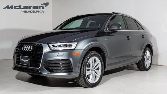 2018 Audi Q3 2.0T Premium Plus:22 car images available
