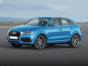 2018 Audi Q3 2.0T Premium Plus : Car has generic photo