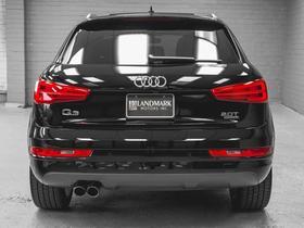 2018 Audi Q3 Premium Plus