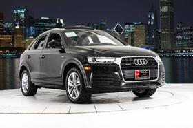 2018 Audi Q3 Premium:24 car images available