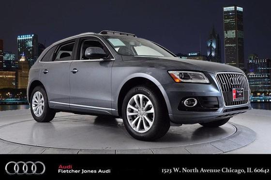 2013 Audi Q5 :24 car images available