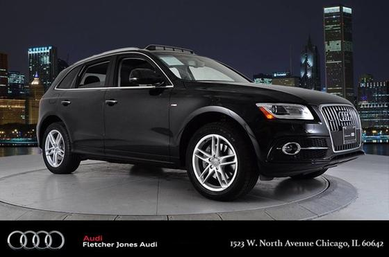 2015 Audi Q5 :24 car images available