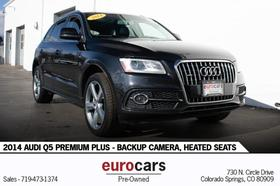 2014 Audi Q5 :24 car images available