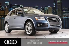 2016 Audi Q5 :24 car images available