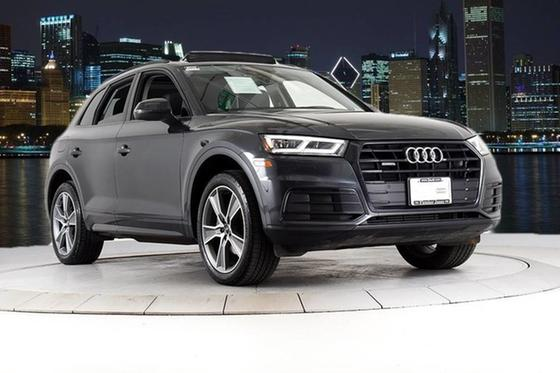 2019 Audi Q5 :24 car images available