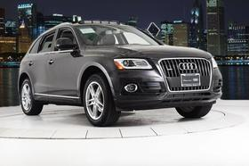 2017 Audi Q5 :24 car images available