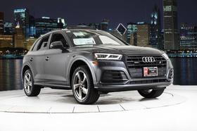 2020 Audi Q5 :24 car images available