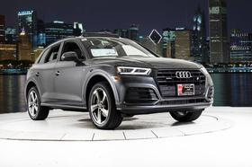 2020 Audi Q5 :24 car images available