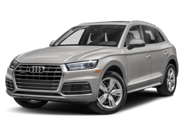 2018 Audi Q5  : Car has generic photo