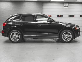 2015 Audi Q5 2.0T Premium Plus