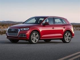 2019 Audi Q5 2.0T Premium Plus : Car has generic photo
