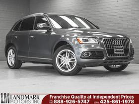 2015 Audi Q5 2.0T Premium Plus:24 car images available