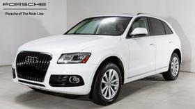 2015 Audi Q5 2.0T Premium Plus:22 car images available