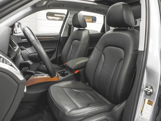 2016 Audi Q5 2.0T Premium Plus