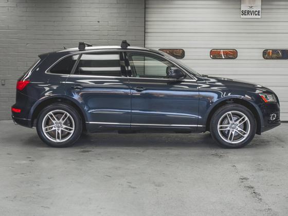 2013 Audi Q5 2.0T Premium Plus