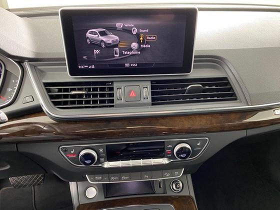 2019 Audi Q5 2.0T Premium Plus
