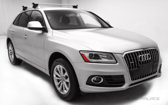 2014 Audi Q5 2.0T Premium:24 car images available