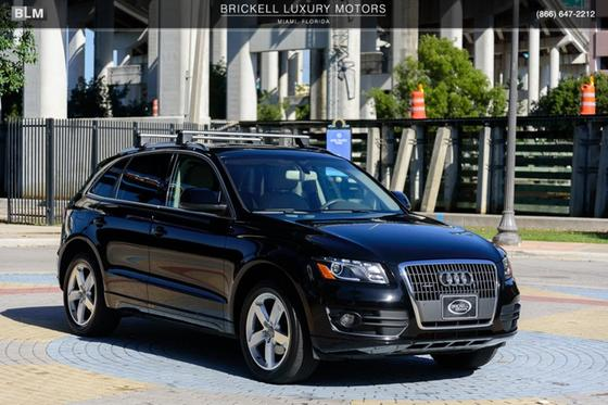 2012 Audi Q5 2.0T Premium:24 car images available
