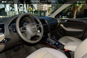 2012 Audi Q5 2.0T Premium