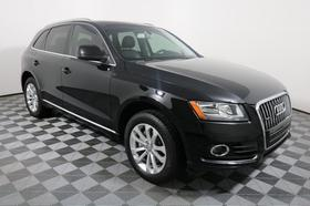 2013 Audi Q5 2.0T Premium:24 car images available