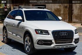 2017 Audi Q5 2.0T Premium:24 car images available