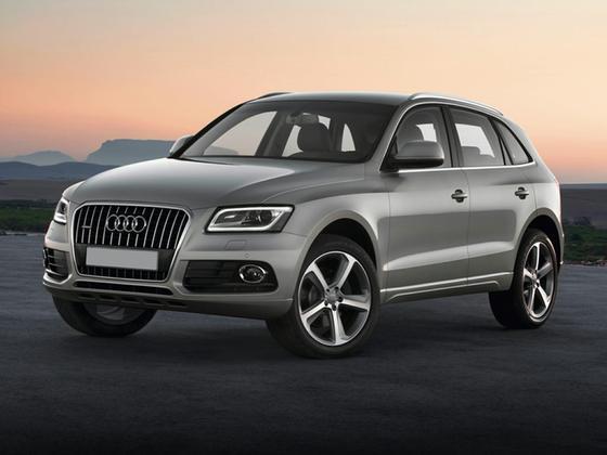 2013 Audi Q5 2.0T Premium : Car has generic photo