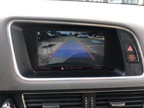 2011 Audi Q5 2.0T Premium