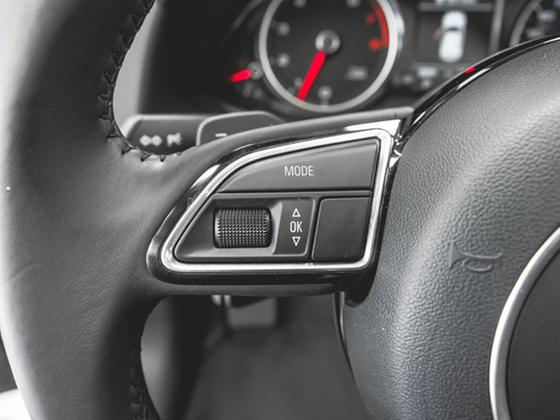2016 Audi Q5 3.0T Premium Plus