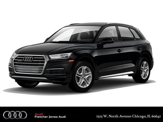 2018 Audi Q5 3.2 Premium Plus : Car has generic photo