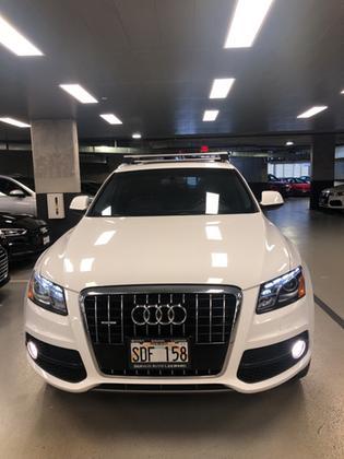 2012 Audi Q5 3.2 Premium Plus:3 car images available