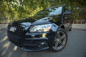 2012 Audi Q5 3.2 Premium Plus:24 car images available