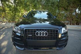 2012 Audi Q5 3.2 Premium Plus