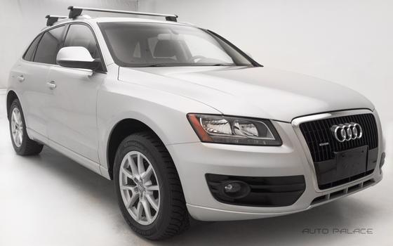 2010 Audi Q5 3.2 Premium:24 car images available