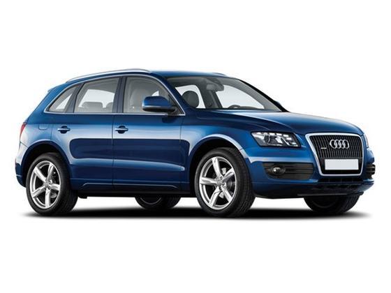 2009 Audi Q5 3.2 Premium : Car has generic photo