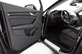 2020 Audi Q5 3.2 Premium