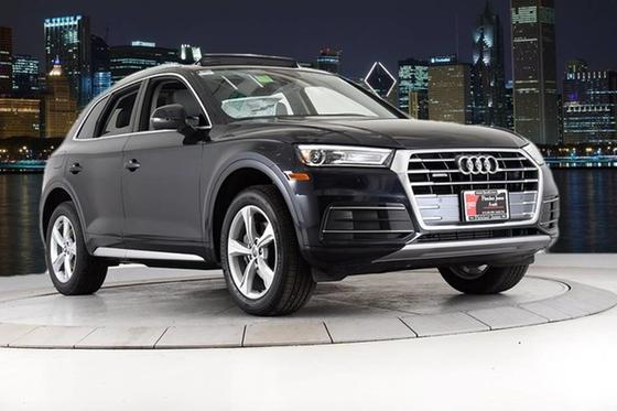 2020 Audi Q5 3.2 Premium:24 car images available