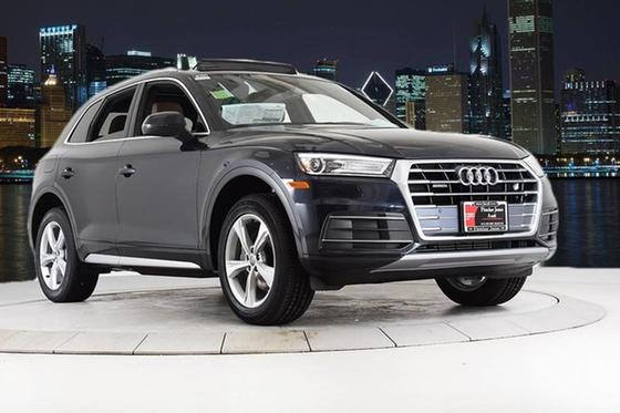 2020 Audi Q5 3.2 Premium:24 car images available
