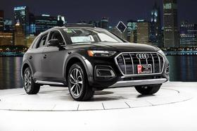 2021 Audi Q5 3.2 Premium:24 car images available