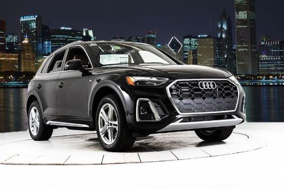 2021 Audi Q5 3.2 Premium:24 car images available