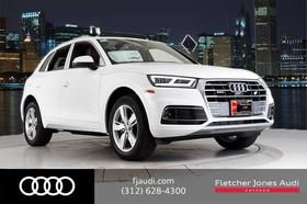 2019 Audi Q5 3.2 Prestige : Car has generic photo