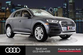 2018 Audi Q5 Premium Plus:24 car images available
