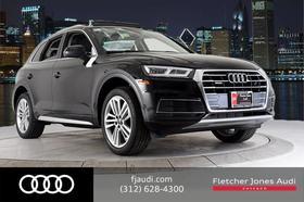 2019 Audi Q5 Premium Plus : Car has generic photo